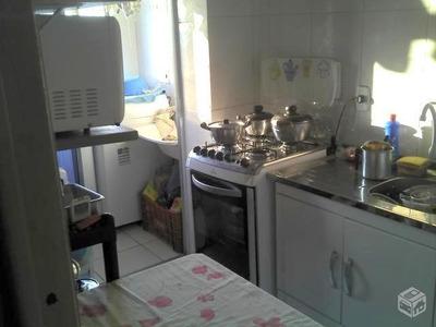 Mega Oportunidade ! Apartamento Cdhu Excelente Localização!! - 47157