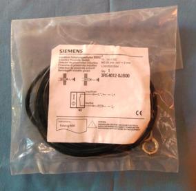 Sensor Indutivo Siemens - 3rg4012-0jb00-pf