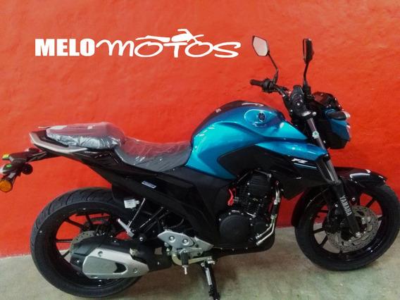 Yamaha Fz25 Nueva 250 2018 Nueva