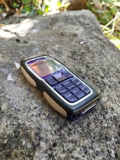 Celular Nokia 3220 Para Colección