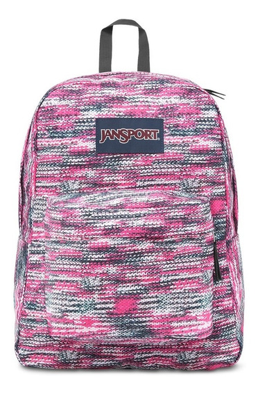Mochila Jansport Superbreak Oroginal