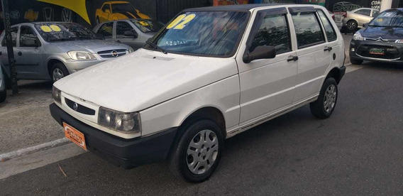 Fiat Uno Mille 1.0 5p Fire 2002 !!!
