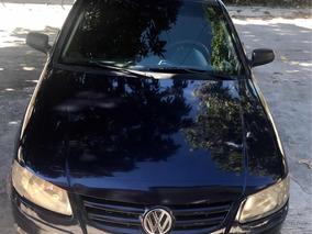 Volkswagen Pointer 1.6 City Mt 2006