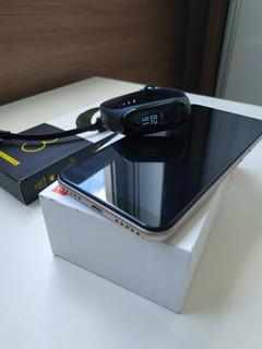 Celular Xiaomi Mi A2 Lite + Miband 3