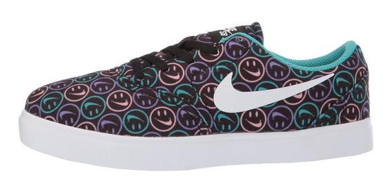 Zapatillas Nike Sb Check Day Niños Niñas Original Nuevas !
