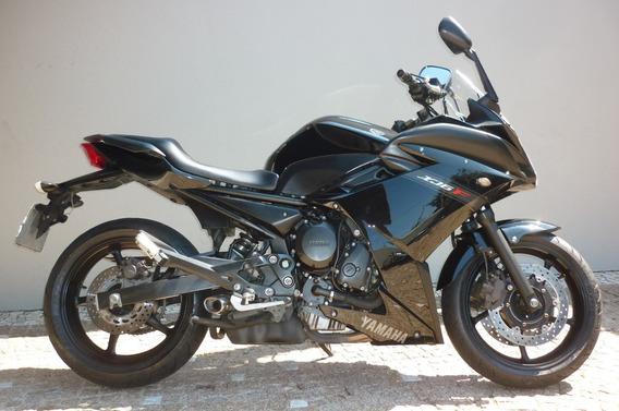 Yamaha Xj 6 F - Roda Brasil - Campinas