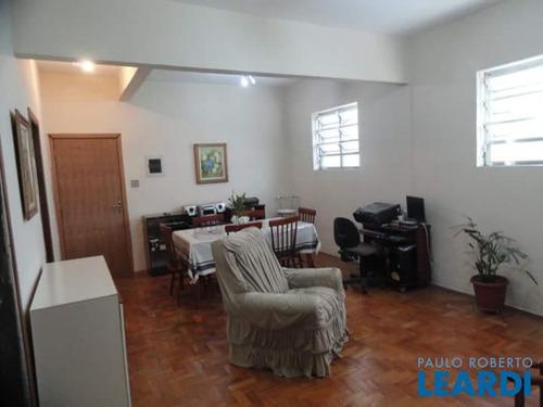 Imagem 1 de 15 de Apartamento - Perdizes  - Sp - 495877