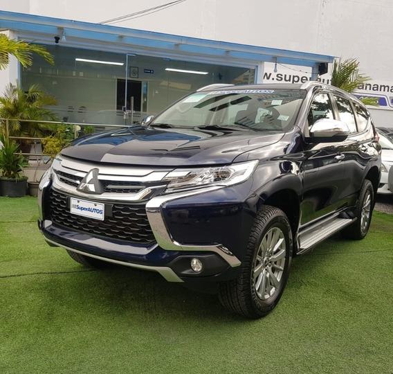 Mitsubishi Montero 2018 $24999
