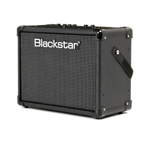 Amplificador Blackstar Id: 20 V2 Para Guitarra