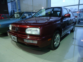 Volkswagen Golf 2.0 Glx