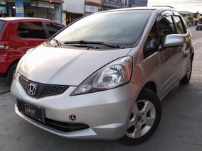 Honda Fit New Lxl 1.4 (flex) Flex Manual