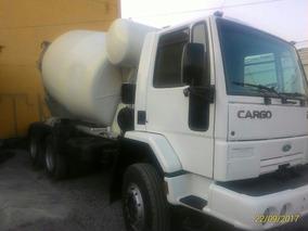 Caminhão Betoneira Ford Cargo 2622e 2009