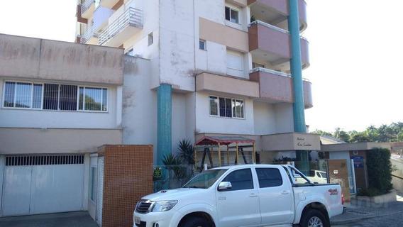 Apartamento Com 3 Dormitórios À Venda, 115 M² Por R$ 430.000,00 - Escola Agrícola - Blumenau/sc - Ap0724