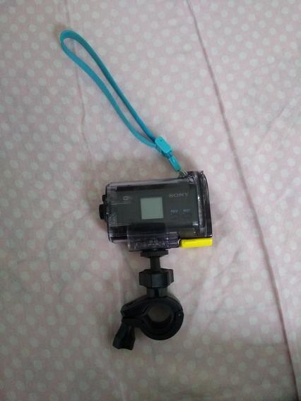 Câmera Sony As-15