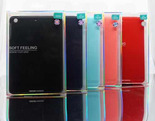 Funda iPad Mini 2/3 Mercury Goospery Soft Feeling