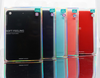 Funda iPad Mini 2/3 Mercury Goospery Soft Feeling
