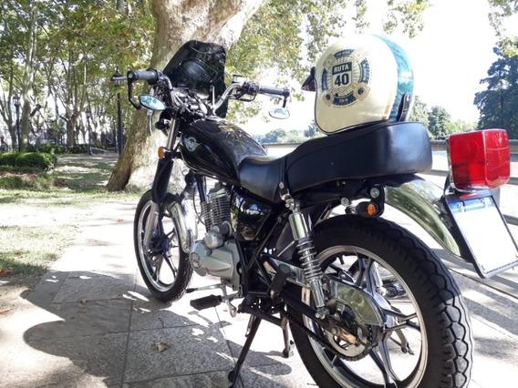 Mondial Hd 150 , No Gn 125