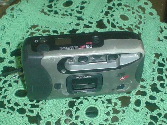 Camera Fotografica Polaroid Panoramica Pelicula