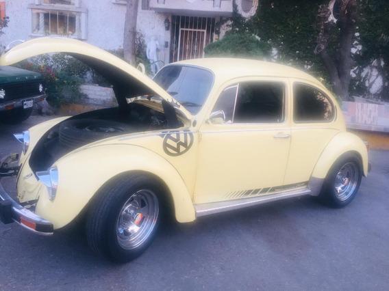 Volkswagen Vocho Clasica