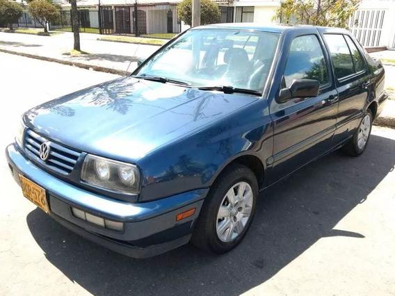 Volkswagen Vento Cl1.8