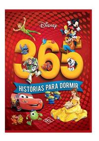 Livro Infantil - Disney - 365 Histórias Para Dormir - Vol. 3