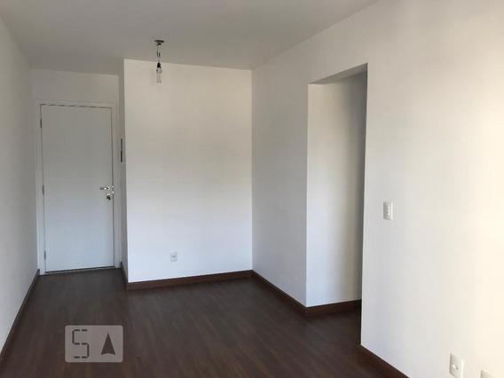 Apartamento Para Aluguel - Vila Andrade, 2 Quartos, 50 - 893121484