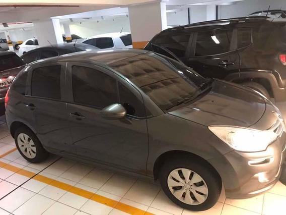 Citroën C3 1.2 Attraction Ptech Flex 5p 2018