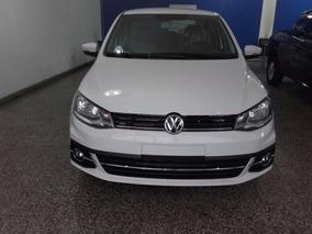 Volkswagen Voyage 1.6 Trenline Test Drive A Tu Disposicion