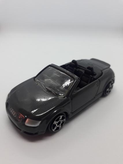 Audi Tt Roadster - Loose - Maisto