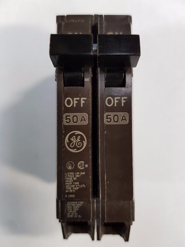 Pastilla Eléctrica General Electric Thqp 250