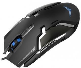Mouse Gaming Naceb Technology Na-629