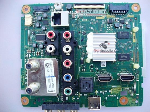 Placa Principal Panasonic Tc-32ds600b. Nova
