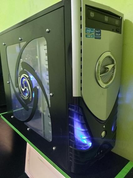 Pc Gamer I3 2100 / 4gb Memoria/ Hd 320/ Gt 510 2gb