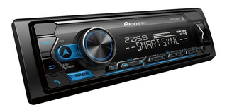 Autoestereo Pionner Mvh-s325bt Bluetooth Spotify Usb iPhone