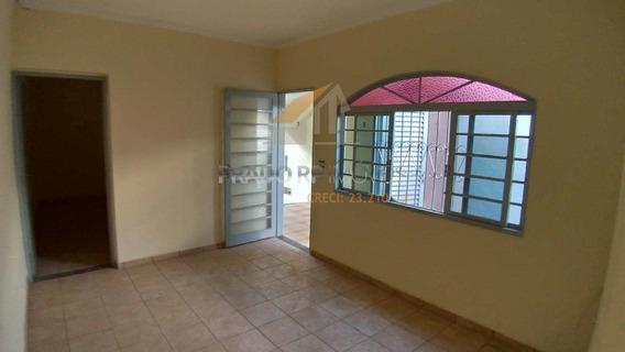 Casa Com 3 Dorms, Ipiranga, Ribeirão Preto - R$ 180.000,00, 99m² - Codigo: 56080 - V56080