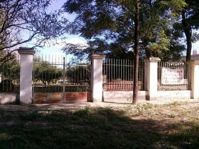 Terreno Santiago Del Estero, Beltran 1650 M2 Sobre Ruta 34