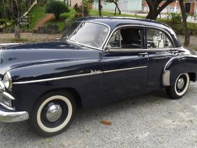 Carro Antigo Chevrolet 1950 Styleline - Não Belair