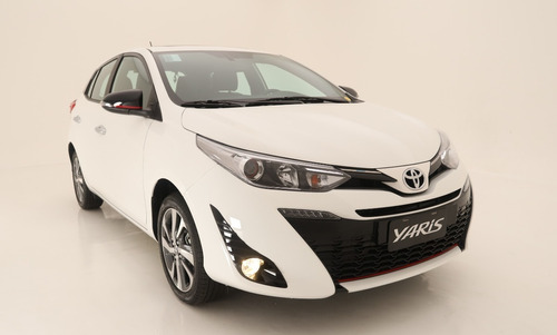 Imagen 1 de 14 de Toyota Yaris S 1.5 Cvt