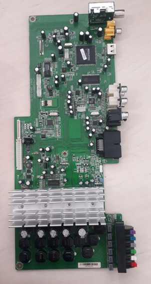 Placa Main Philips Hts5533/78 Lfm109880-0001