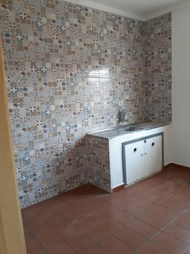 Imagem 1 de 16 de Locação De Casa De 2 Dormitórios Na Freguesia Do Ó - Ca0787