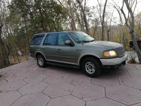 Ford Expedition 4.6 Xlt Plus Piel At 1999