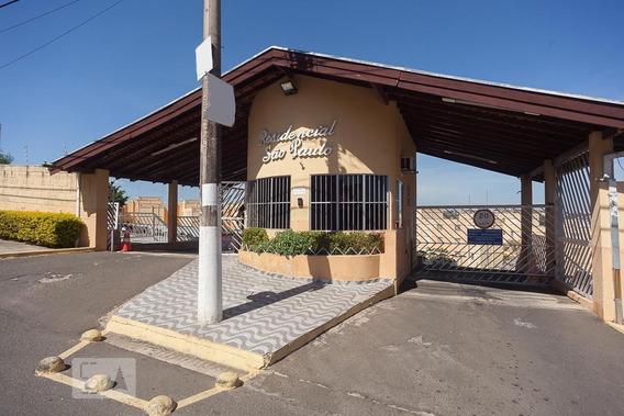 Apartamento No 1º Andar Com 2 Dormitórios E 1 Garagem - Id: 892946533 - 246533