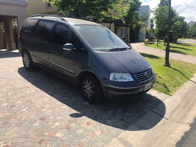 Volkswagen Sharan 1.9 I Highline Tiptronic