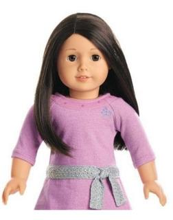 Muñeca American Girl Truly Me 25