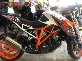 Motofeel Ktm Super Duke 1290 R 2016 (financiamiento)