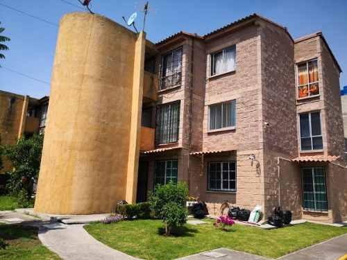 Departamento En Venta Geovillas De Terranova, Edo. Mex