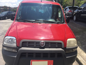 Fiat Doblo 1.8 Adventure Locker Flex 6p