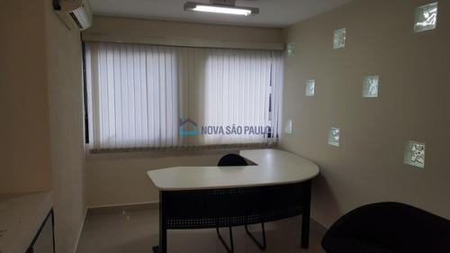 Conjunto Comercial  Vila Mariana - Metrô V. Mariana - Bi30118