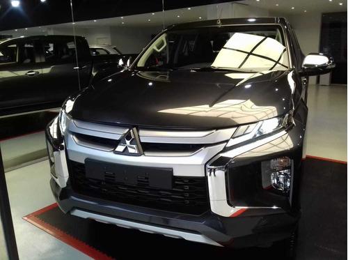 Mitsubishi L200 2.4 High Power  - Full At - 4x4