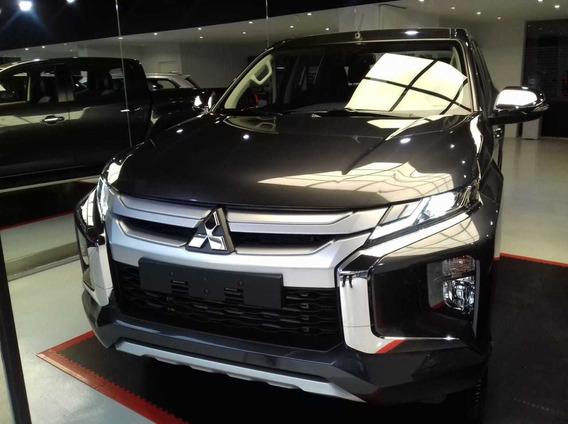 Mitsubishi L200 2.4 High Power 181cv - Semifull At